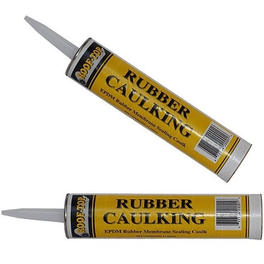 Black EPDM Caulk