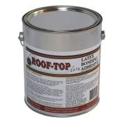 Latex Bonding Adhesive 1 Gallon- For Bonding EPDM to Wood